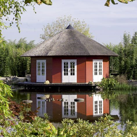 Prima Grand Series Garden Summerhouses