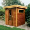 Prima Thomas Flat Roof Summerhouses