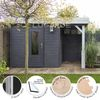 Prima Adam Flat Roof Summerhouses