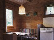 Cute, cosy holiday home hideaways