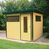 Prima Mark Flat Roof Summerhouses