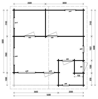 Lugarde Madrid Floor Plans